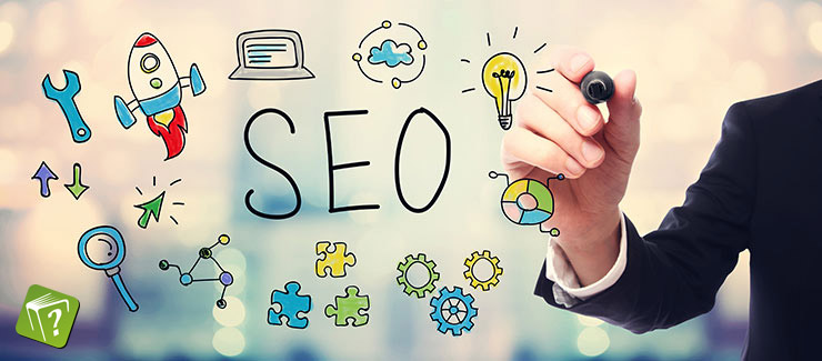 Included SEO Search Engine Optimizations