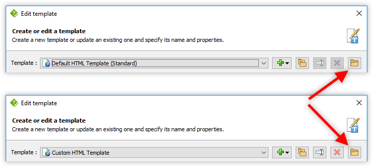 How to migrate a custom template when a new version of helpndoc is locate templates maxwellsz
